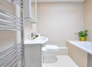 עיצוב מחדש של חדר האמבטיה