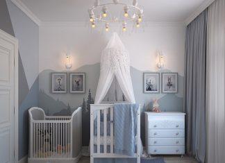 עיצוב חדר ילדים - טיפים חשובים