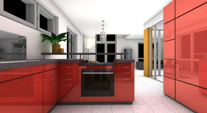 חמישה סגנונות עיצוב של מטבחים