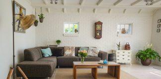 עיצוב חדר מגורים מזמין ונעים