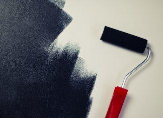עיצוב חלל הבית בעזרת צבע