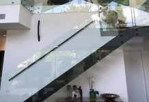 עיצוב מושלם עם זכוכית