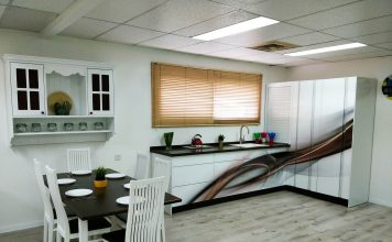 הכפר והיי-טק נפגשים: הטרנדים הלוהטים בעיצוב הבית