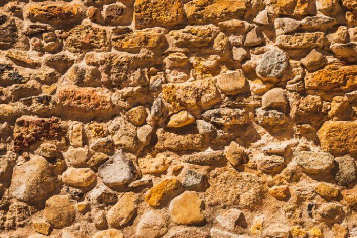 אנו מוקפים בסוגי אבן טבעית