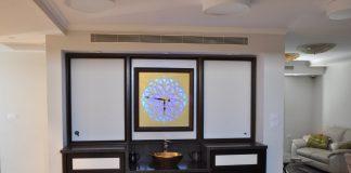 עיצוב הרמוני ומוקפד – בבית, במשרד ובבית הכנסת