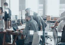 למה לעצב מחדש את המשרד ייתן יותר יעילות לעובדים